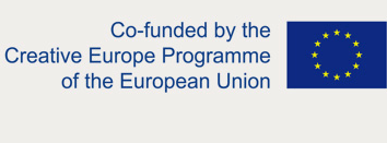 Co-funded by Creative Europe Programme of European Union